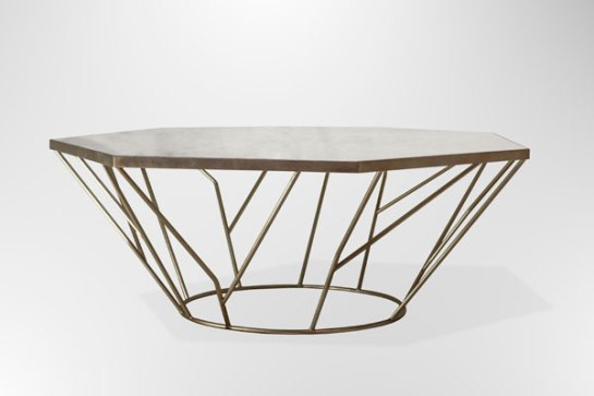 Avarium Coffee Table