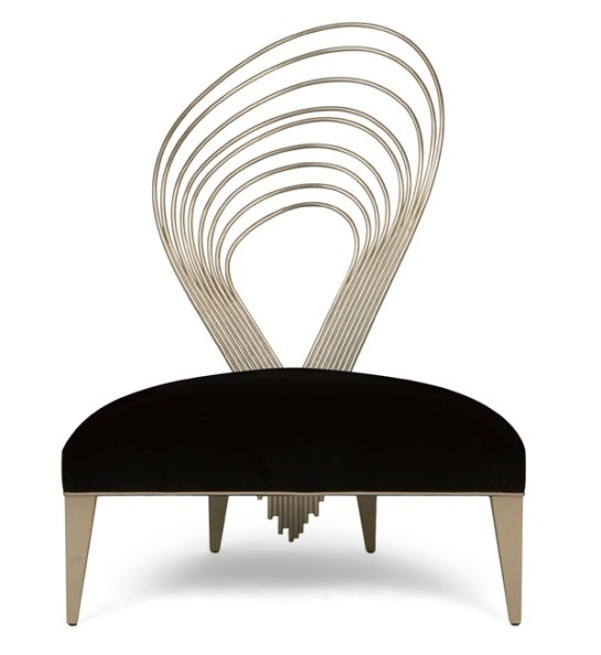 Christopher Guy Arpa Chair