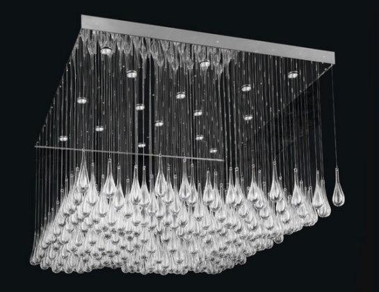 Chandelier by Gladee Lighting