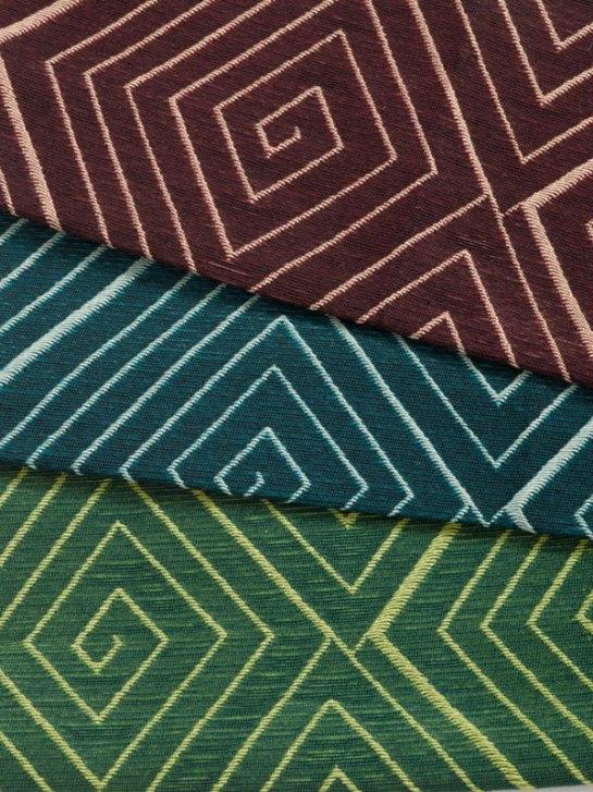 Knoll Textiles Meroe by David Adjaye.