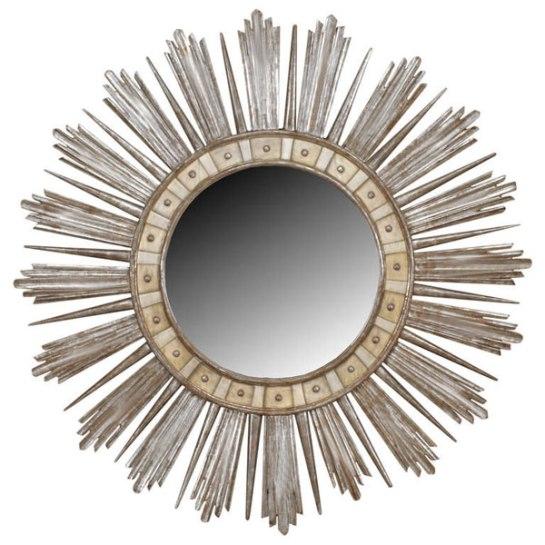 Talisman Mirror Davidson