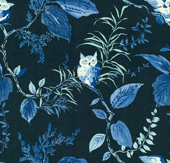 Kate-Spade-for-Kravet-'Owlish'-fabric